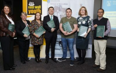 Helping unemployed adults in Dublin's North Inner City transition to employment