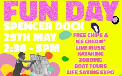 Spencer Dock Family Fun Day 2019